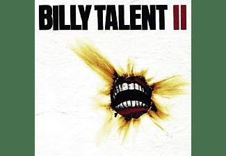 Billy Talent - Billy Talent Ii  - (CD)