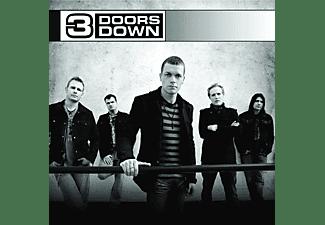 3 Doors Down - 3 DOORS DOWN [CD]