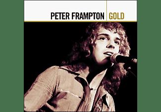 Peter Frampton - Gold  - (CD)