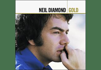 Neil Diamond - GOLD  - (CD)