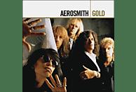 Aerosmith - GOLD [CD]