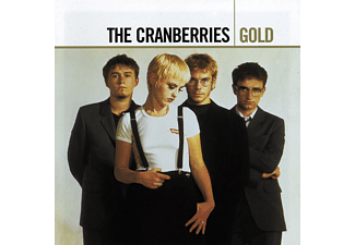 The Cranberries - Gold  - (CD)