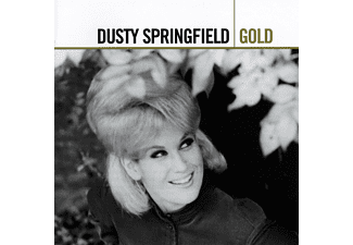 Dusty Springfield - Gold  - (CD)