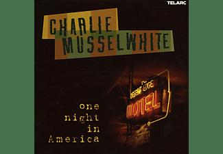 Tab Benoit - Night Train To Nashville  - (CD)