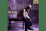 Pinetop Perkins - Back On Top [CD]