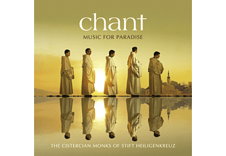Die Zisterzienser Mönche vom Stift Heiligenkreuz - Chant-Music For Paradise  - (CD)