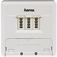 HAMA DSL Splitter