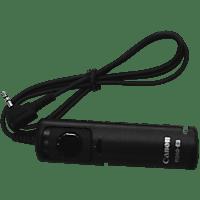 CANON RS-60E3 Kabel-Fernauslöser, Schwarz