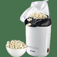 SEVERIN PC 3751 Popcornmaker Weiß