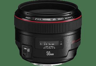 CANON Objektiv EF 50mm f/1.2L USM