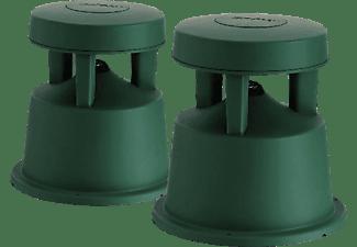 BOSE Freespace 51 1 Paar Outdoor Lautsprecher (Stereo Front-Lautsprecher, Grün