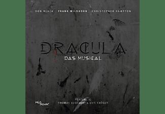 Original Cast Graz - Dracula-Das Musical-Cast Album  - (CD)