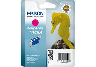EPSON T0483 Magenta C13T04834010