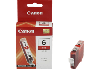 CANON BCI-6R rot 8891A002