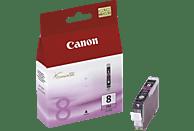 CANON CLI-8 PM Tintenpatrone Magenta (0625B001)