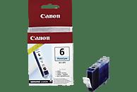 CANON BCI-6 PC Tintenpatrone Cyan (4709A002)