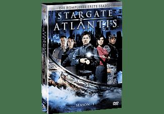 Stargate Atlantis - Staffel 1 [DVD]