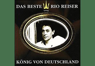 Rio Reiser - König Von Deutschland-Das Beste  - (CD)