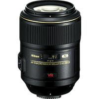 NIKON AF-S Micro NIKKOR 105mm 1:2,8G VR Makro für Nikon AF - 105 mm, f/2.8