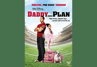 Daddy ohne Plan DVD