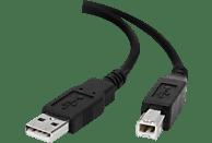 BELKIN Stecker A-B USB-Kabel