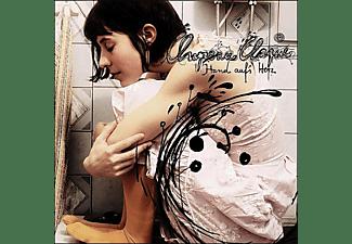 Chapeau Cloque, Chapeau Claque - Hand aufs Herz  - (CD)