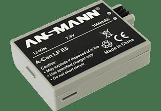 ANSMANN A-CAN LP-E5 Akku, Li-Ion, 1000 mAh