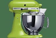 KITCHENAID 5KSM150PSEGA Artisan Küchenmaschine Grün (300 Watt)