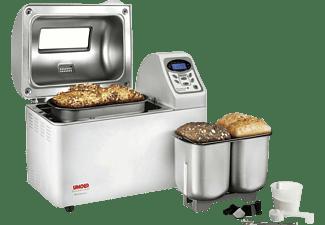 UNOLD 68511 Extra (Brotbackautomat, 700 Watt, Weiß)