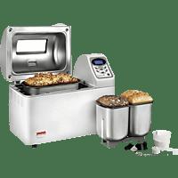 UNOLD 68511 Extra (Brotbackautomat, Weiß)