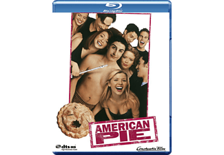 American Pie Blu-ray